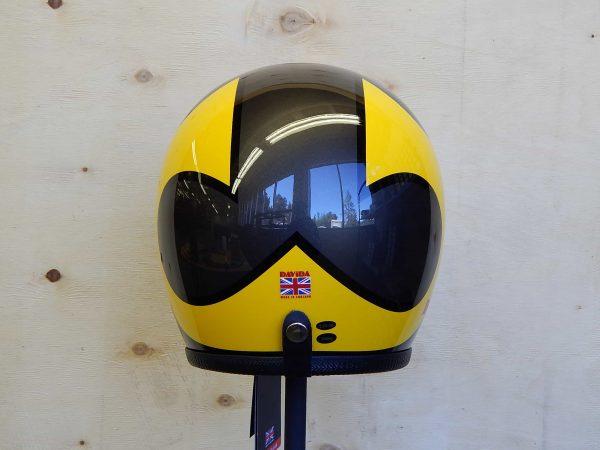 alt=Davida Speedster Helmet, RB Tokyo2
