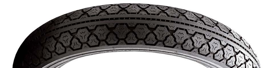 Heidenau Racing Tires