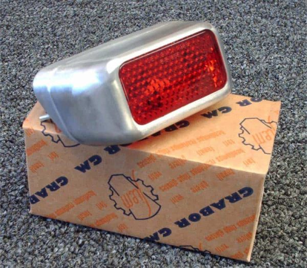 Siem VB1 Taillight