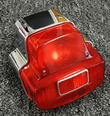 alt=Siem Vespa VLB Tail light Assembly