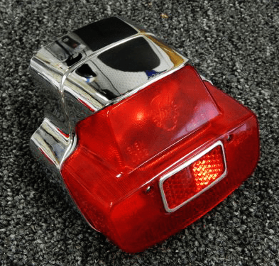 alt=Siem Vespa VSC Tail light Assembly