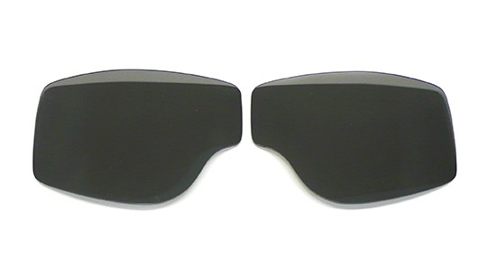 alt=Aviator T2 Lenses, Gray