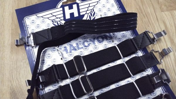 Halcyon Head bands