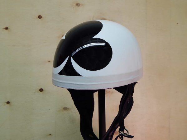 alt=Davida Classic Helmet - Esso Gunnarsson