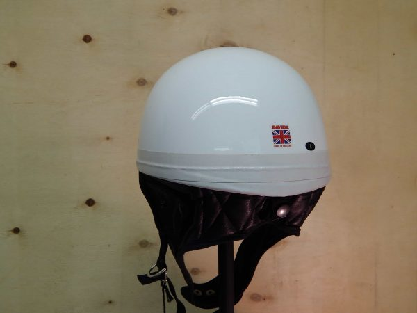 alt=Davida Classic Helmet - Esso Gunnarsson2