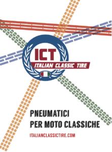 ICT Italian Classic Tires