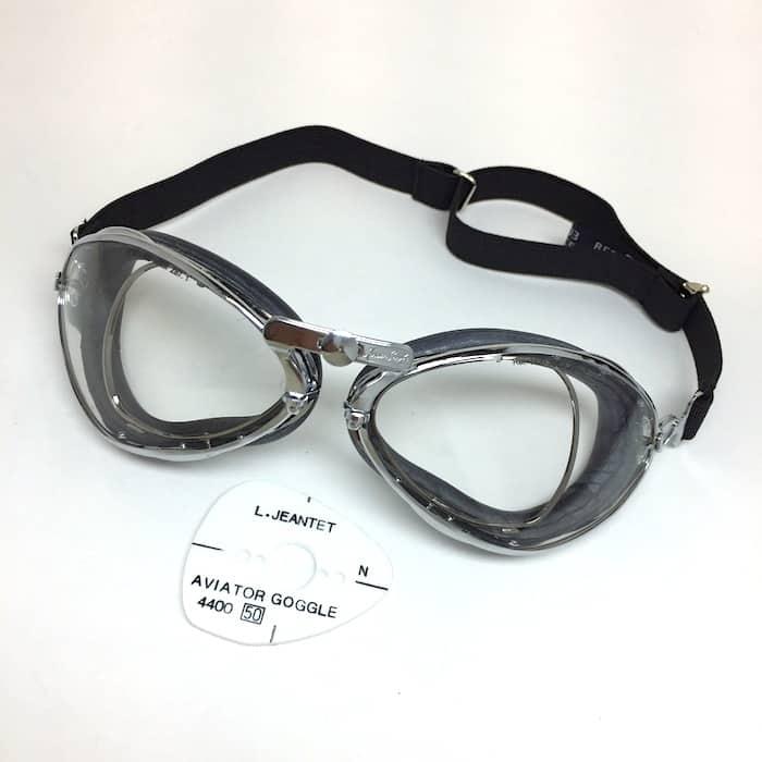 Aviator Optical goggles