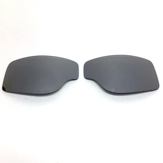 Aviator T2 Silver Mirror Lenses